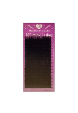 MI MIX MINK EYELASH C curl 0.15mm