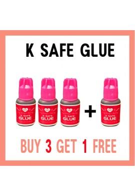 MI K Safe Glue 3+1