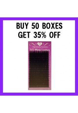 MI MINK LASHES BUY 50 GET 35% OFF