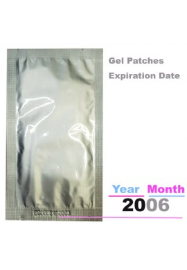 BASIC EYE GEL PATCH