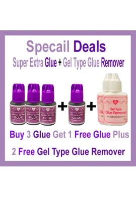 Eyelash Extension Glue Special Deals