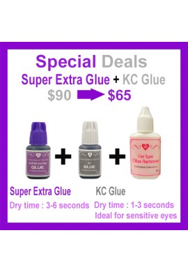 Eyelash Glue Special Deals