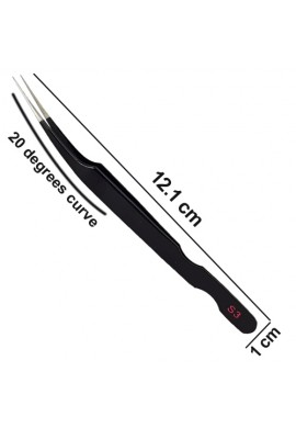 Mi Diagonal Tweezers S3