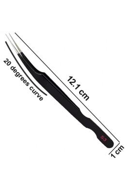 Parabolic Tweezers S3