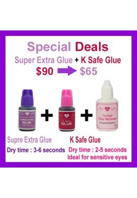 Eyelash Glue Special Deals