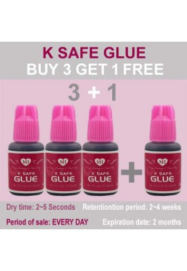 Mi K Safe Glue