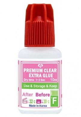 Premium Extra Clear Glue