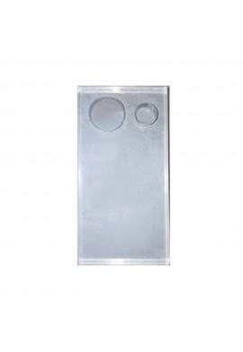 Rectangle Acrylic Glue Plate