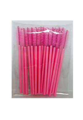Eyelash Comb 20 pcs (Mascara Brush)